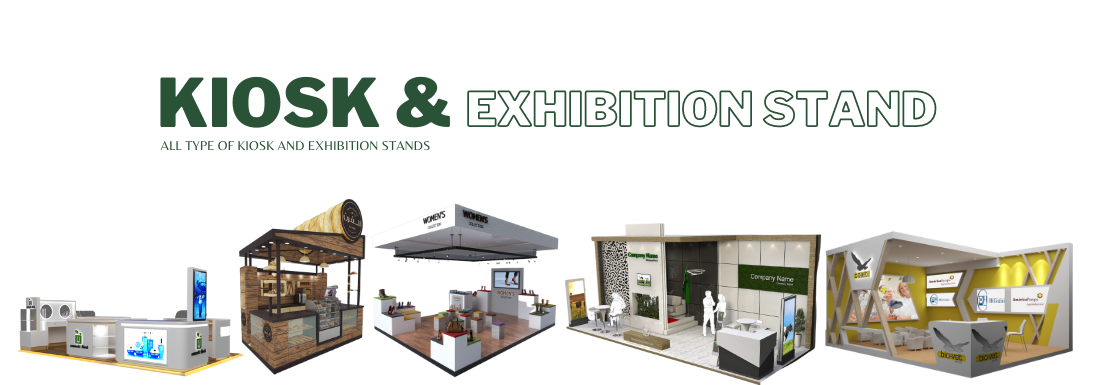 best exhibition stands from green print qatar