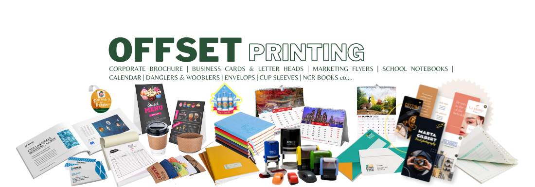 leading offset printer in qatar